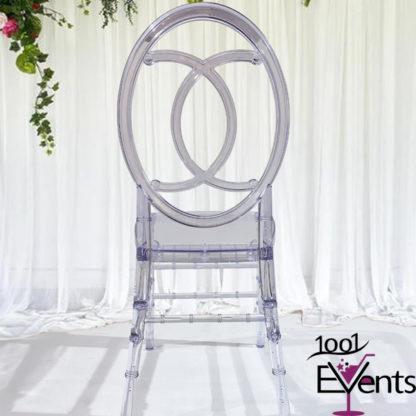 Chaise coco cristal - 1001 Events - Fournisseur Accessoires Evenements Mariage00001