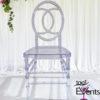 Chaise coco cristal - 1001 Events - Fournisseur Accessoires Evenements Mariage00002