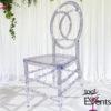 Chaise coco cristal - 1001 Events - Fournisseur Accessoires Evenements Mariage00003