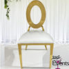 Chaise Deluxe Anneaux or gold - 1001 Events - Fournisseur Accessoires Evenements Mariage00001
