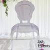 Chaise Princesse Cristal - 1001 Events - Fournisseur Accessoires Evenements Mariage00001