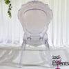 Chaise Princesse Cristal - 1001 Events - Fournisseur Accessoires Evenements Mariage00003