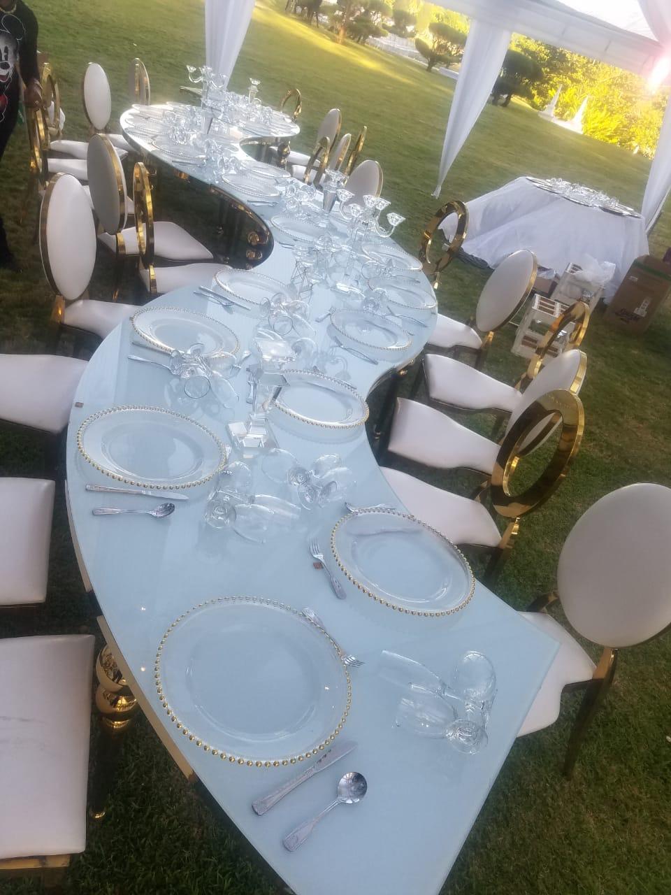 ambiance 1001 events chaises et decorations de mariage